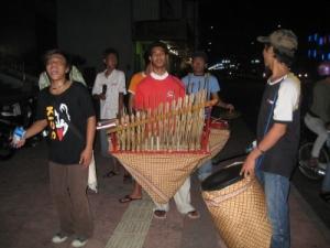 Band Anak Jalanan Malioboro