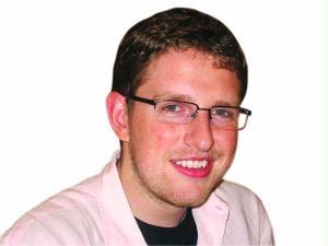 Matt Mullenweg si pencipta WordPress